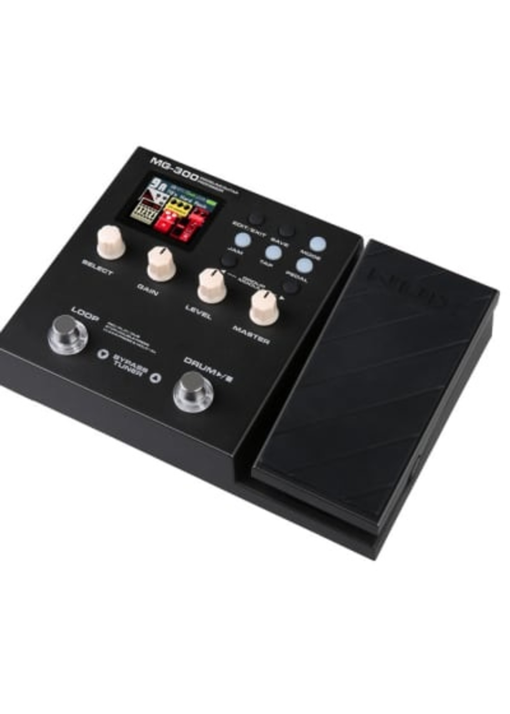 NuX NUX MG-300 Multi Effects Guitar prtocessor