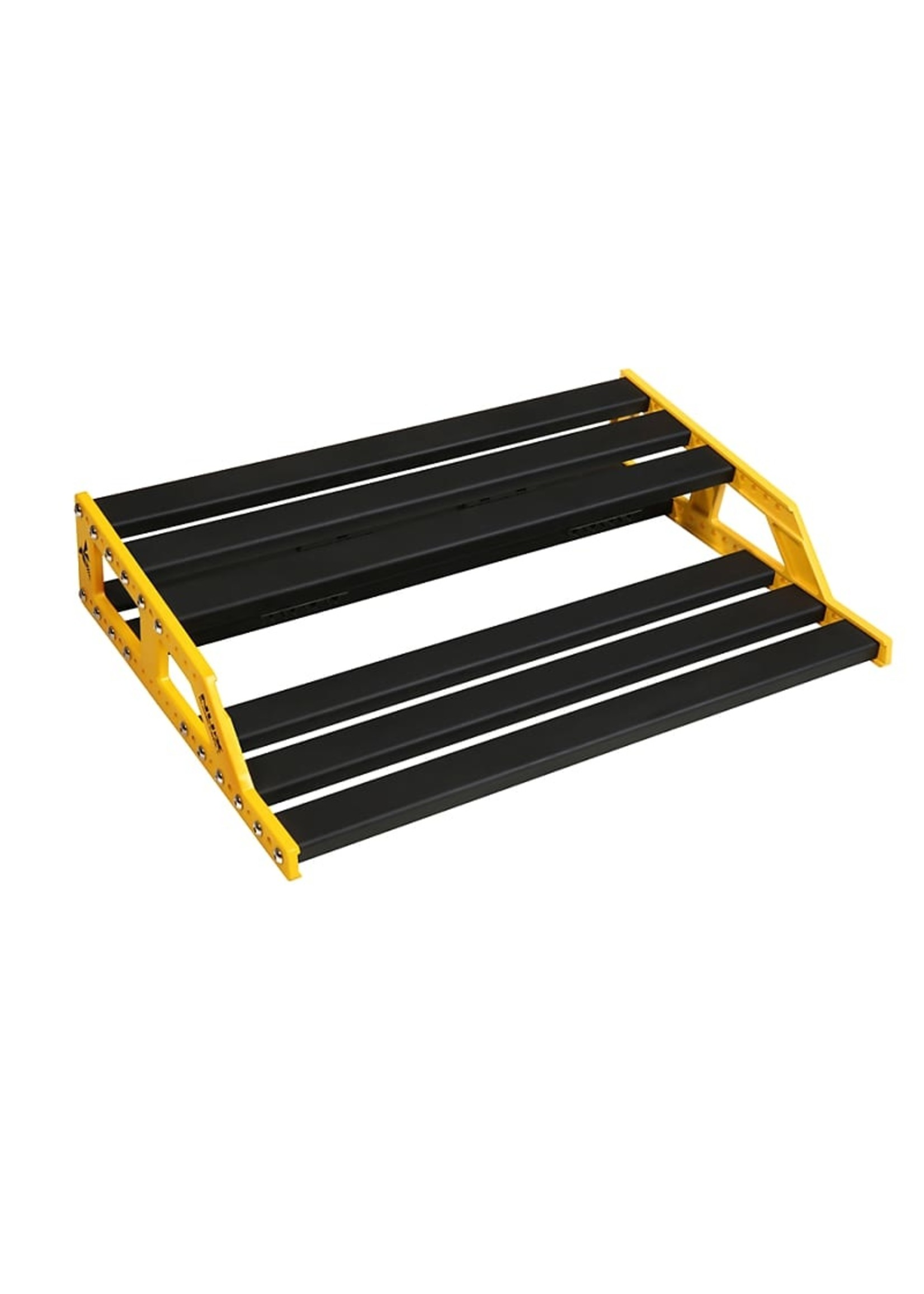 NuX NuX Bumblebee-L Large Pedal Board w/ Bag