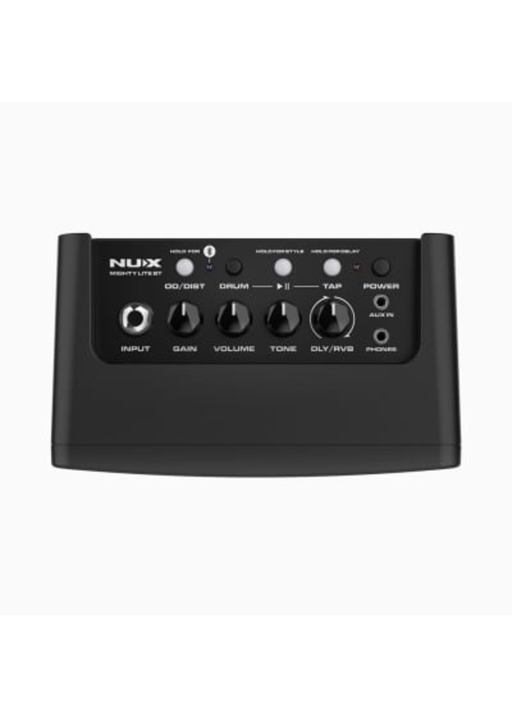 NuX NuX Mighty Lite BT Desktop Guitar Amplifier w/Bluetooth
