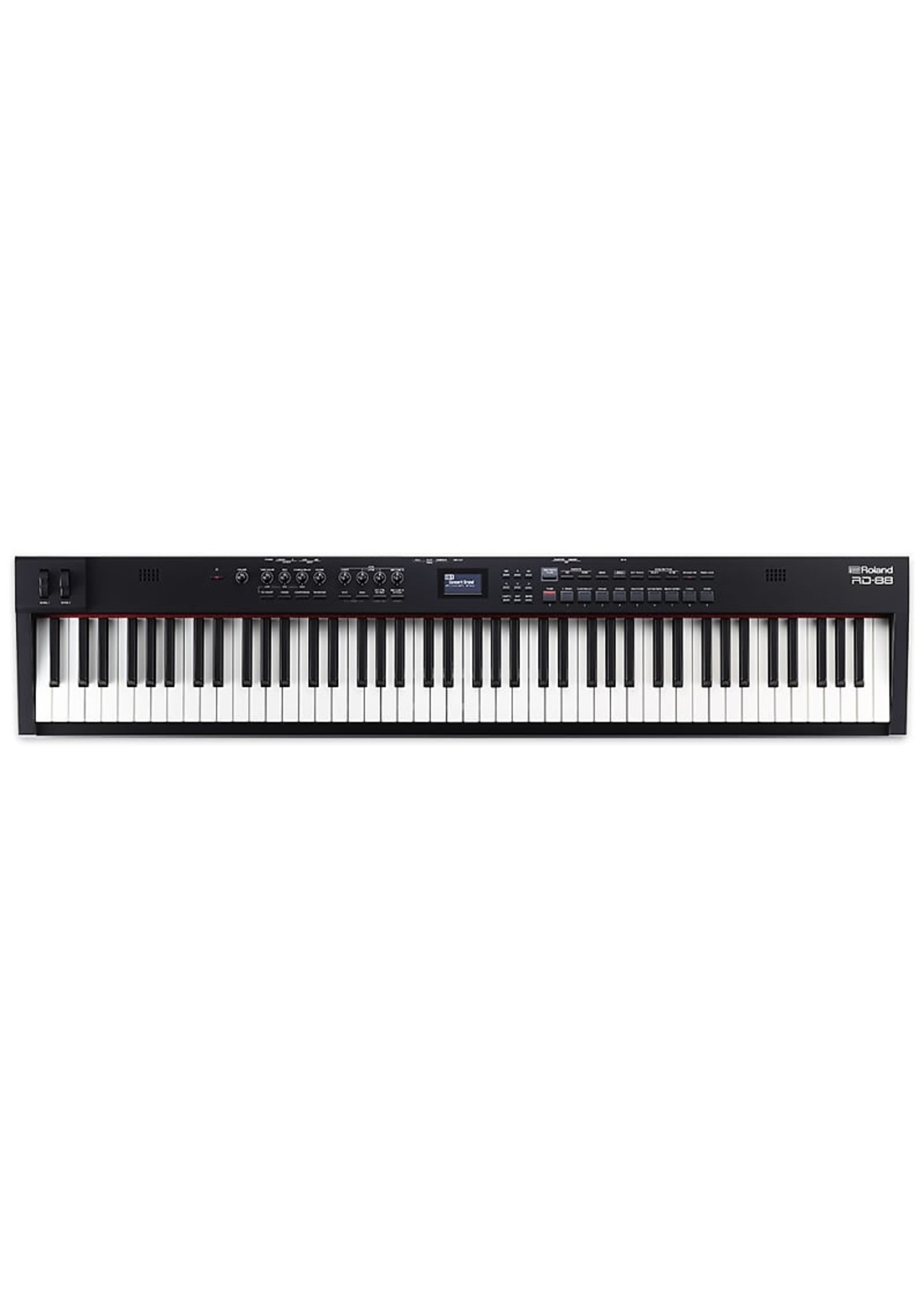 Roland Roland RD-88 88-key Stage Piano with Speakers