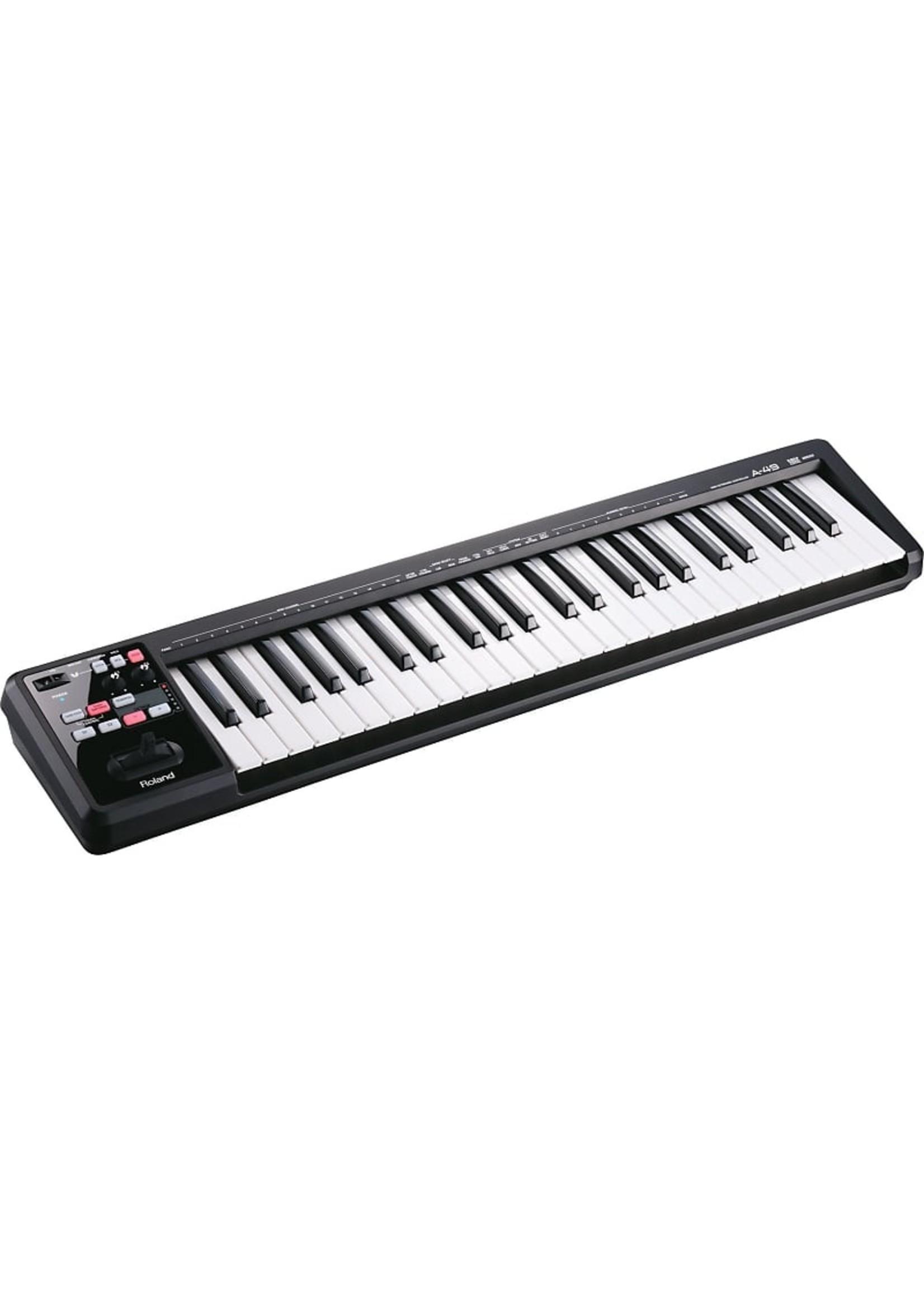 Roland Roland A-49 MIDI Keyboard Controller