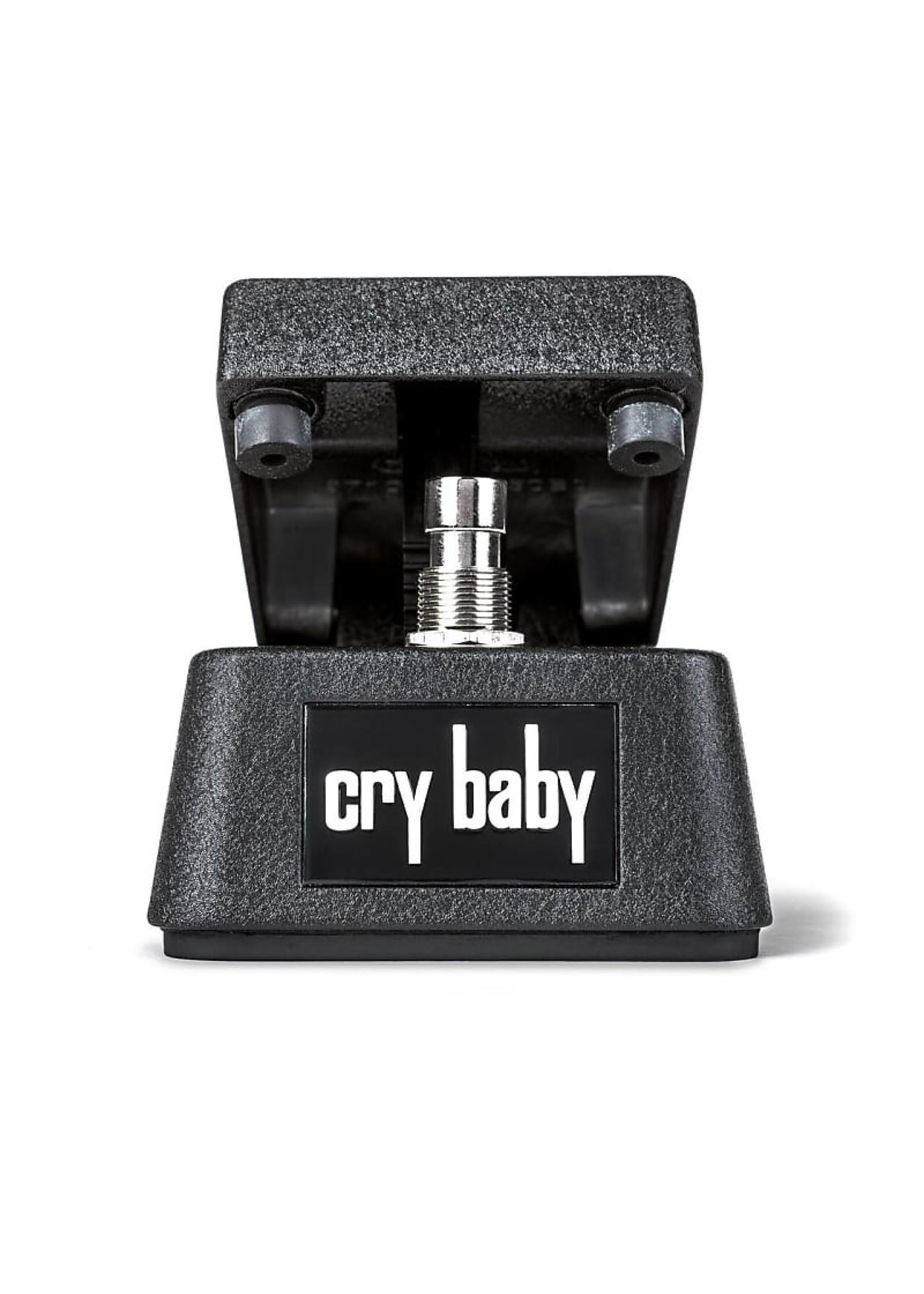 Dunlop Dunlop CBM95 Mini Cry Baby Wah Pedal