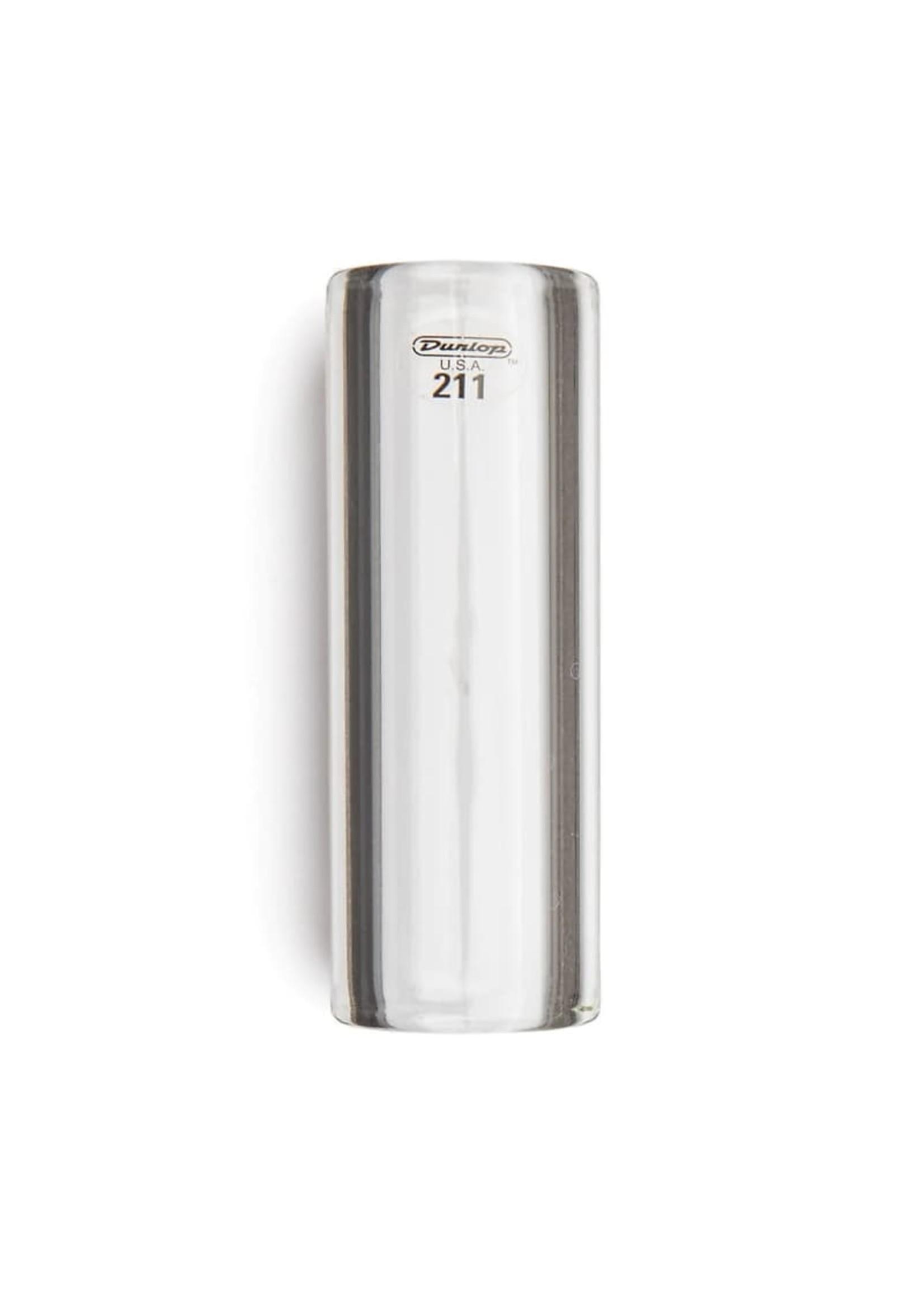 Dunlop Dunlop 211 HEAVY WALL SMALL GLASS SLIDE