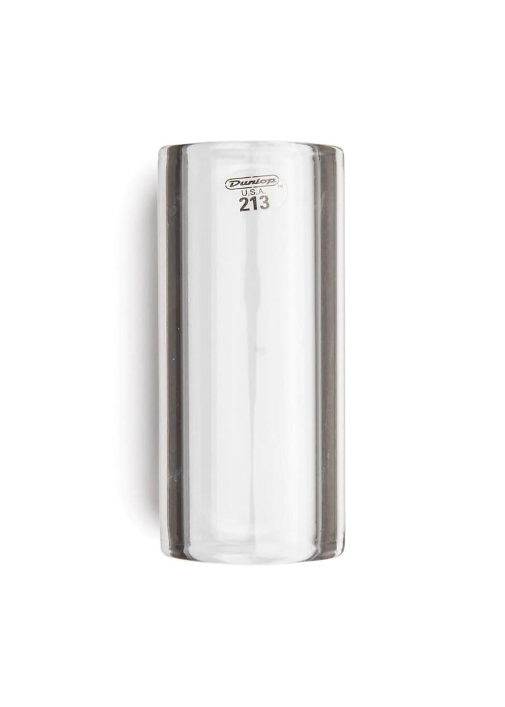Dunlop Dunlop 213 HEAVY WALL LARGE GLASS SLIDE