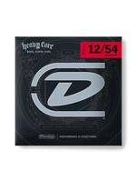 Dunlop Dunlop DHCN1254 HEAVY CORE ELECTRIC GUITAR STRINGS 12-54