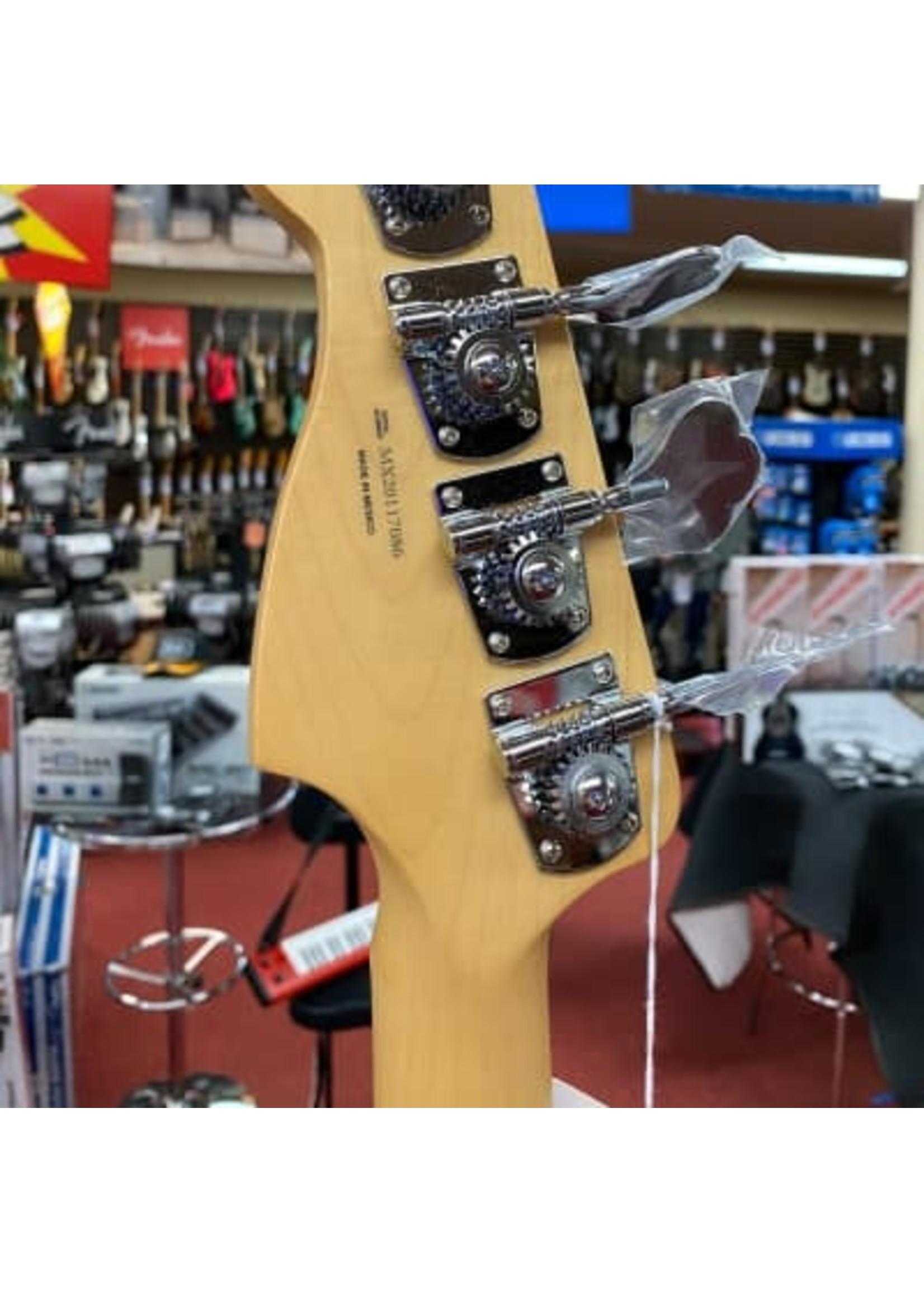 Fender Fender 75th Anniversary Precision Bass®, Maple Fingerboard, Diamond