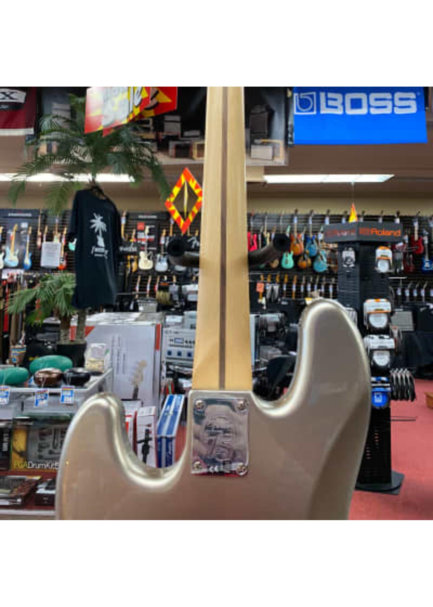 Fender Fender 75th Anniversary Jazz Bass®, Maple Fingerboard, Diamond