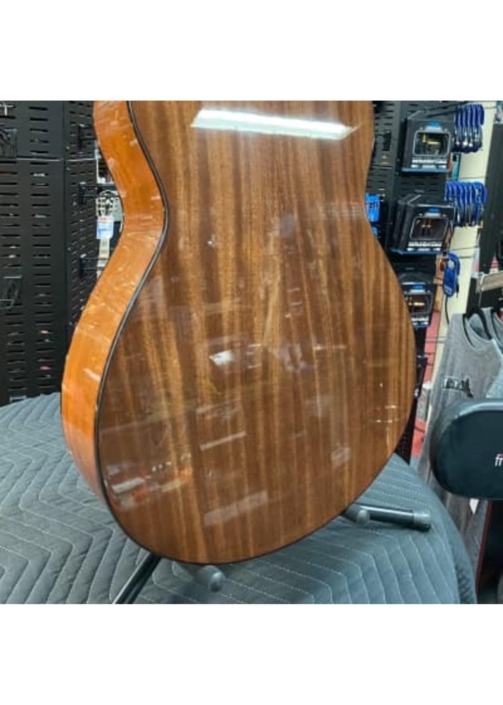 Yamaha Yamaha STORIA III Concert Acoustic-Electric Guitar