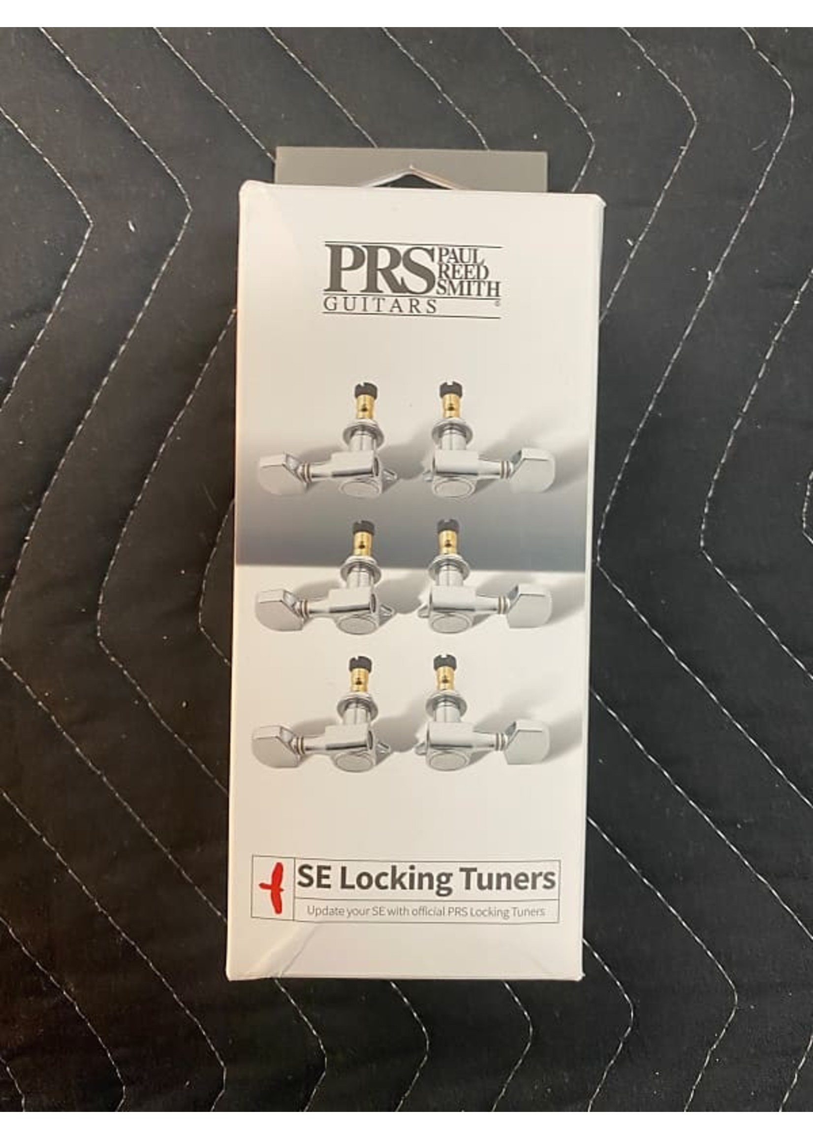 Paul Reed Smith PRS SE Locking Tuners, Chrome