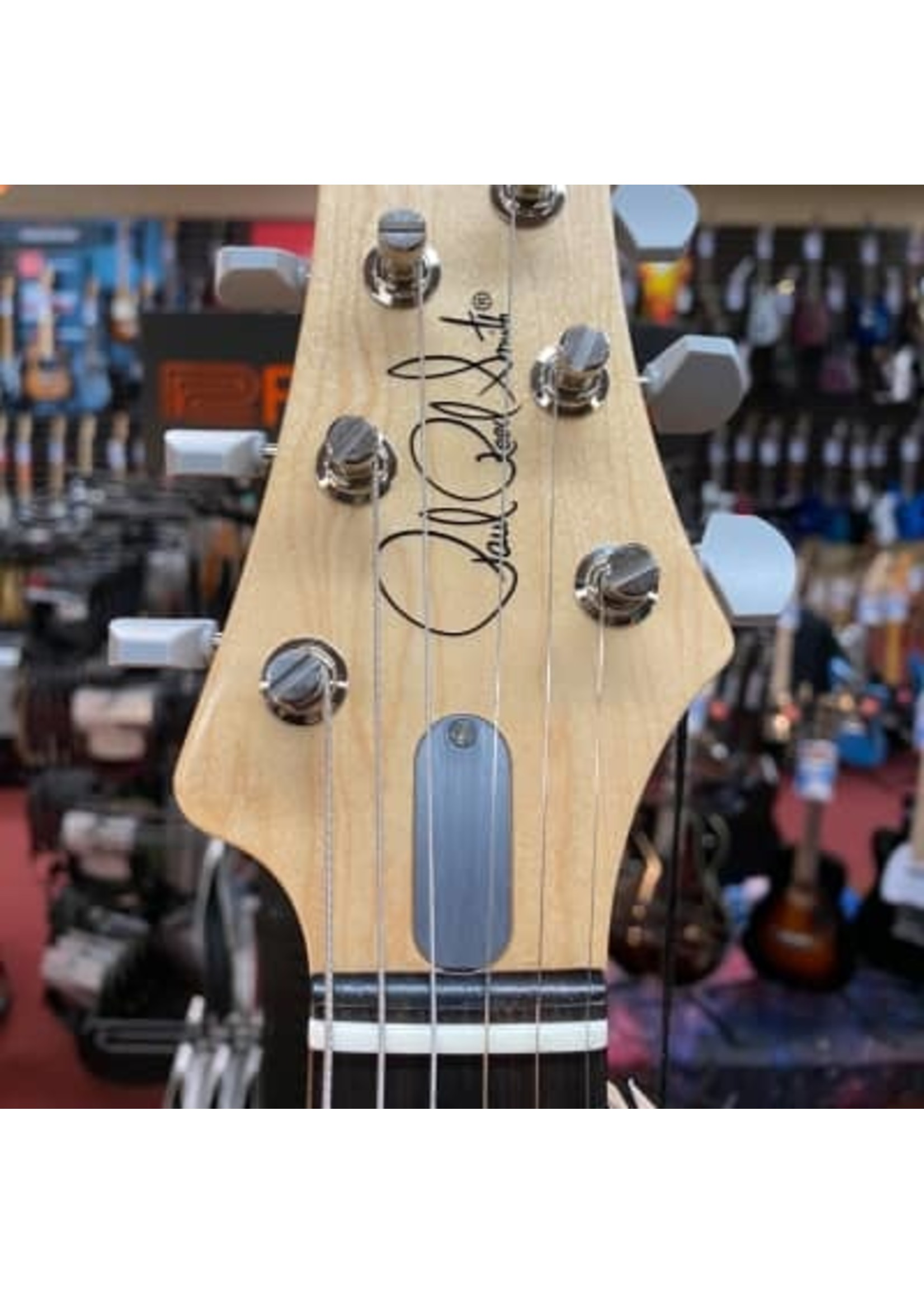 Paul Reed Smith Paul Reed Smith Silver Sky Electric Guitar - Moc Sand Satin with Rosewood Fingerboard