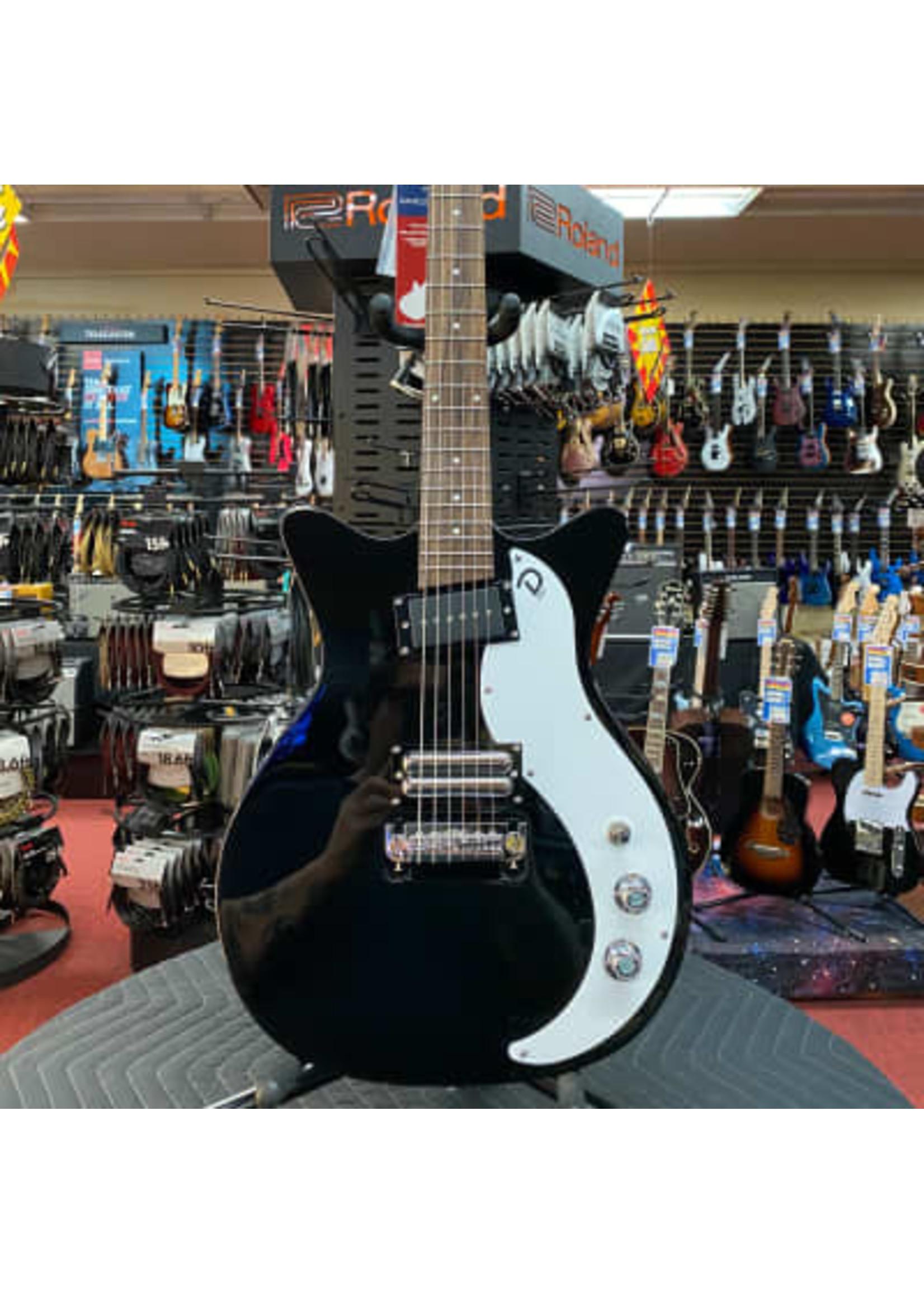 Danelectro Danelectro 59x Electric Guitar - Black