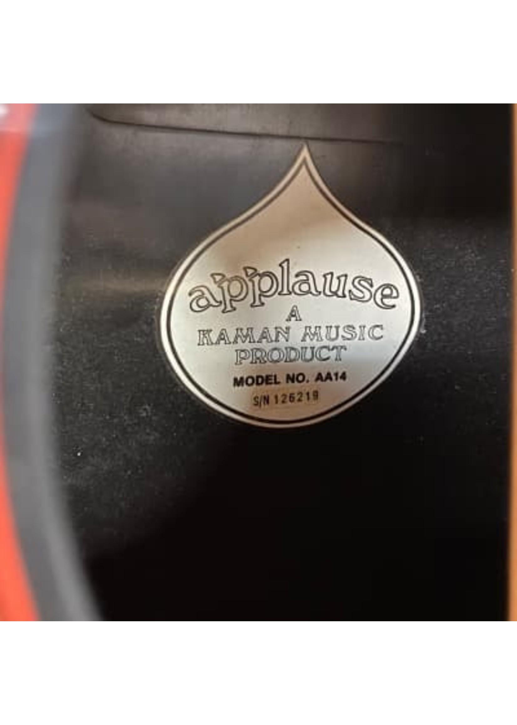 Applause AA14 - Aluminum Neck