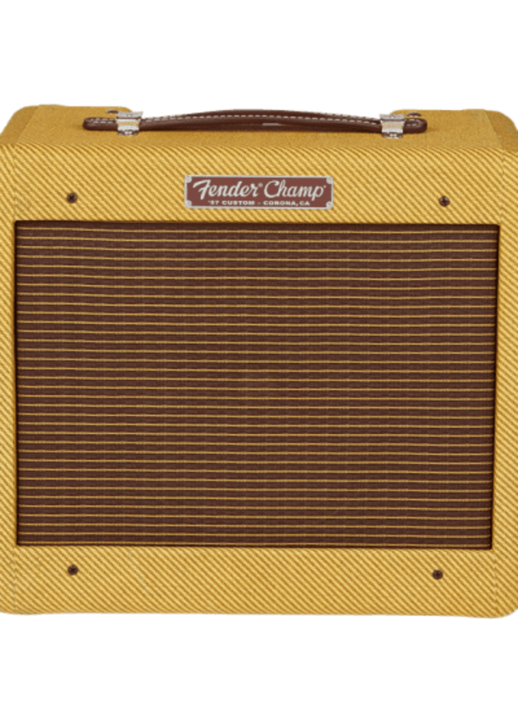 """Fender Fender '57 Custom Champ 1x8"""" 5-watt Tube Combo Amp"""