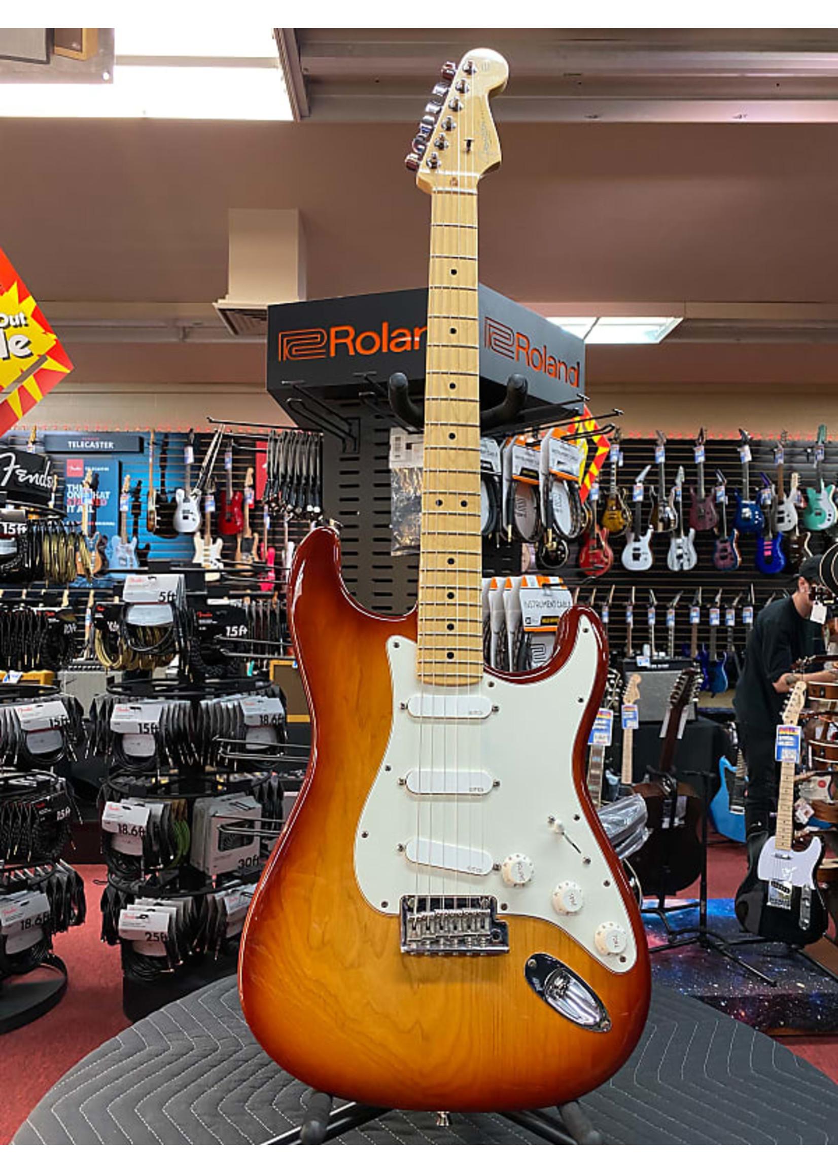 Fender Fender American Stratocaster 2012