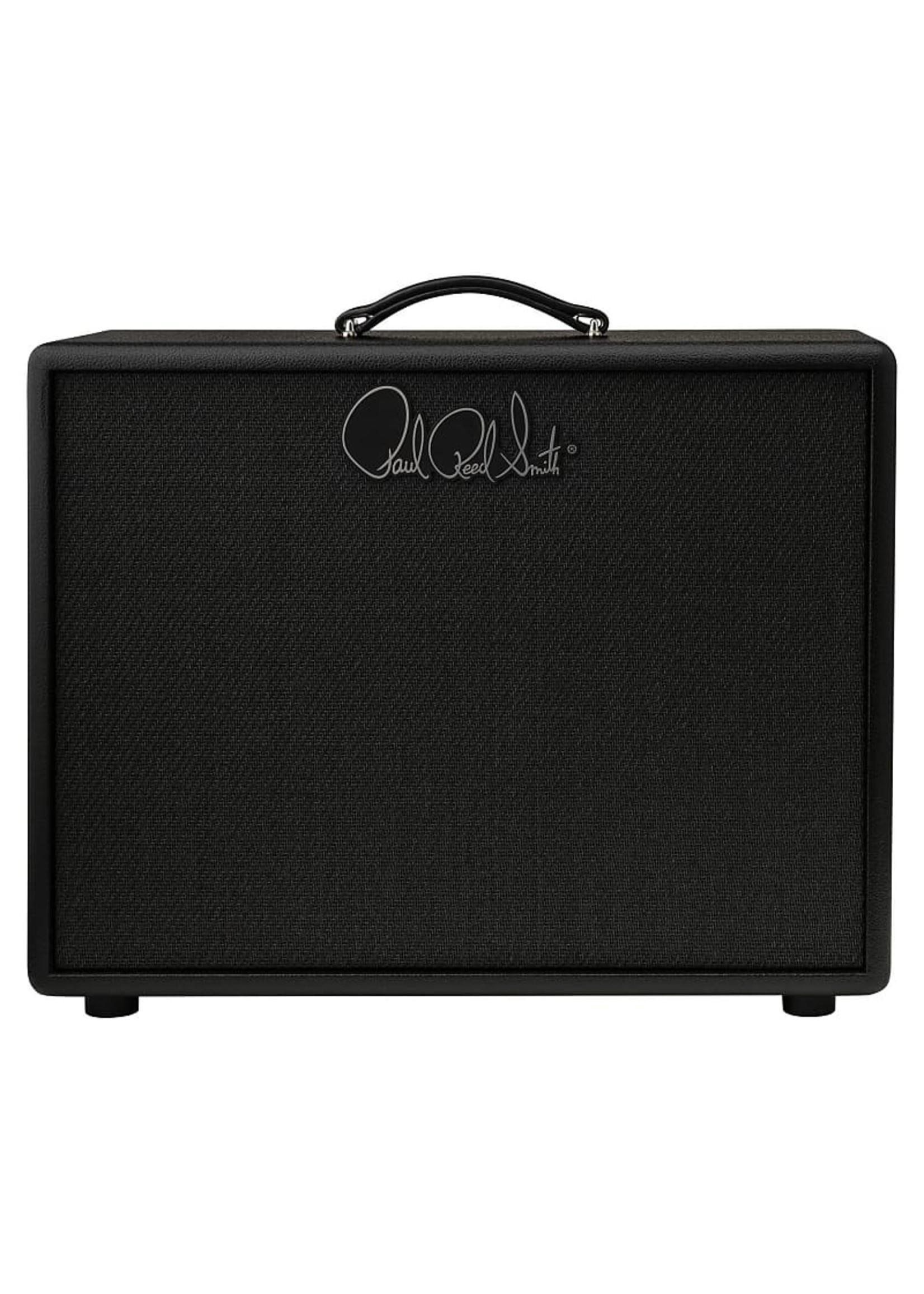 Paul Reed Smith PRS Archon 70-watt 1 x 12-inch Cabinet - Stealth Black