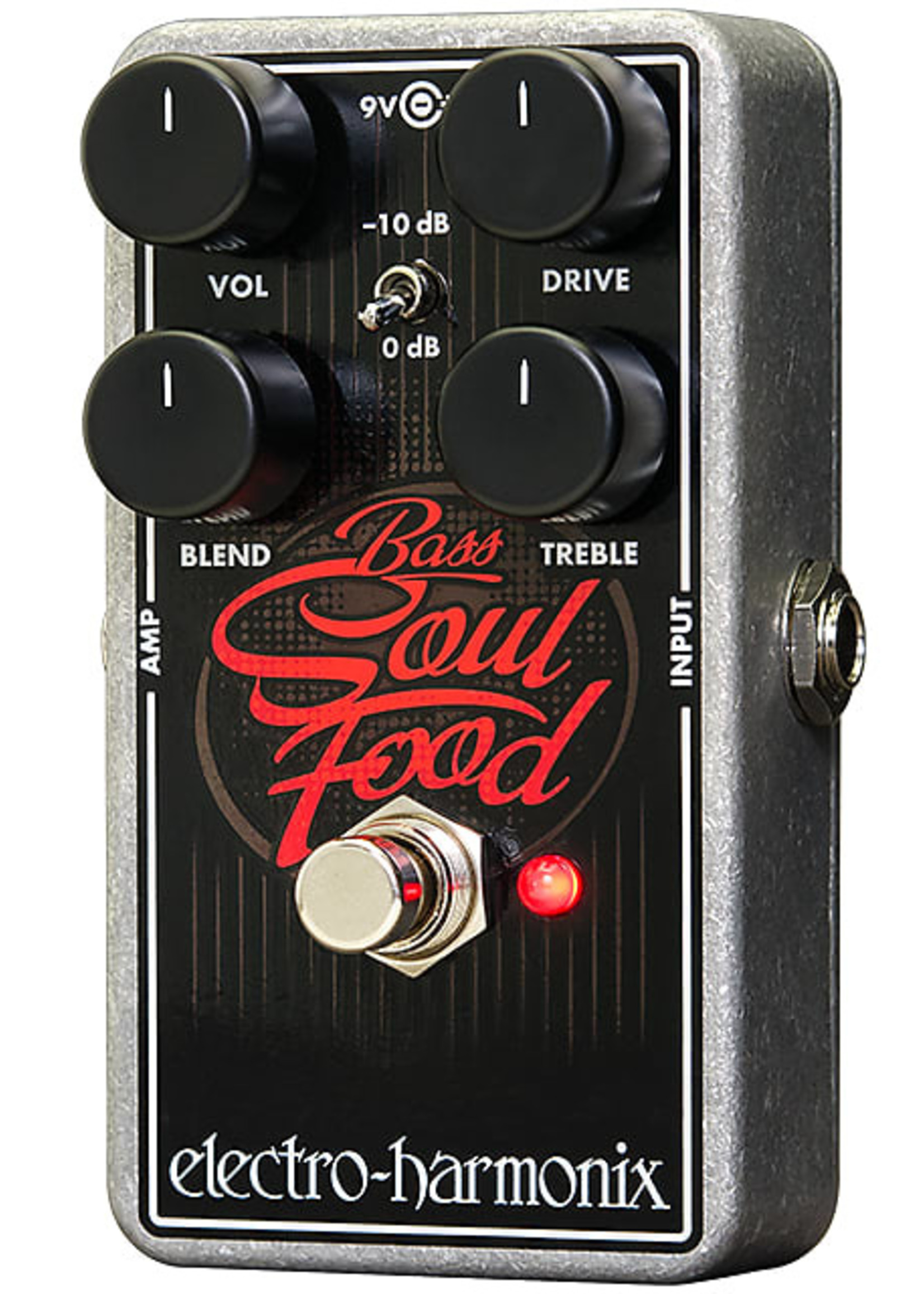 Electro-Harmonix Electro-Harmonix Bass Soul Food Overdrive Pedal