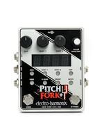 Electro-Harmonix Electro-Harmonix Pitch Fork Plus Polyphonic Pitch Shifter/ Harmony Pedal