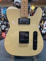 Fender Contemporary Telecaster® RH, Roasted Maple Fingerboard, Shoreline Gold