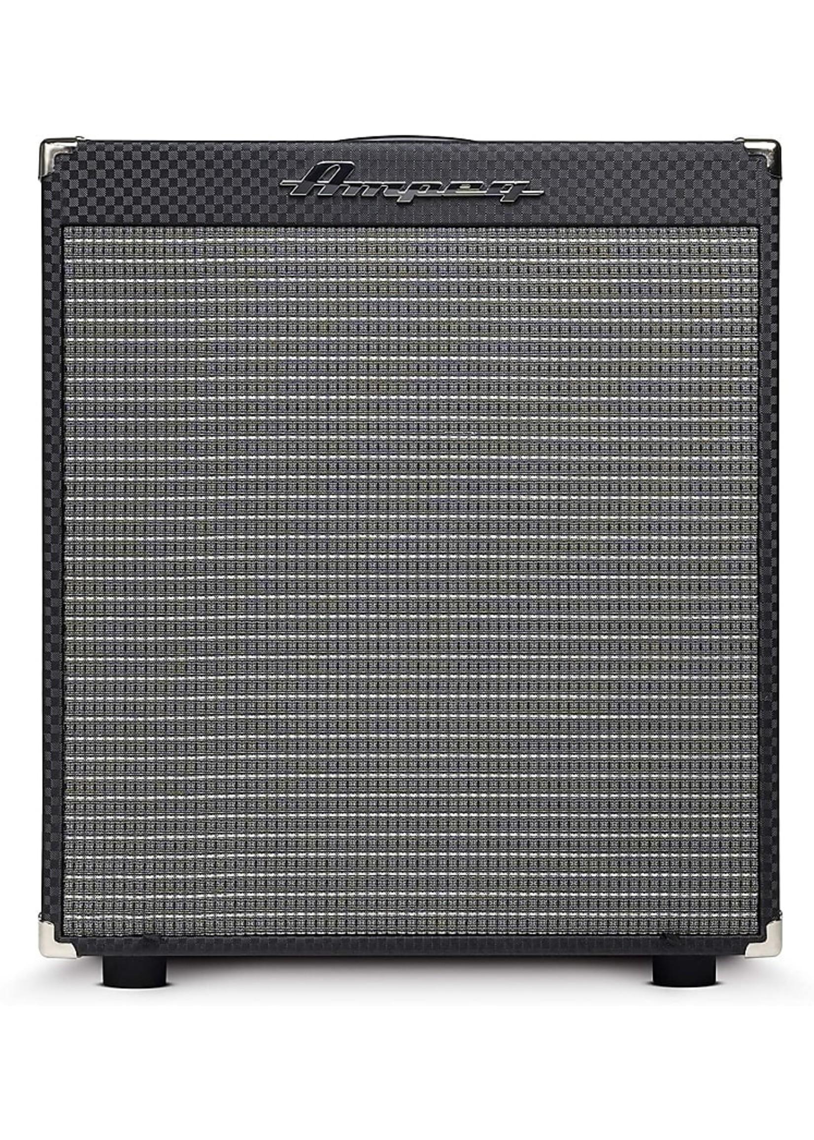 """Ampeg Rocket Bass RB-112 1x12"""" 100-watt Bass Combo Amp"""