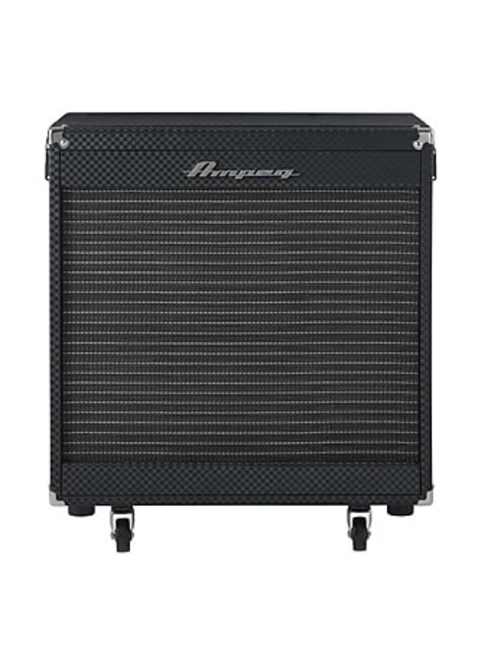 Ampeg Ampeg PF-210HE Portaflex Flip top 2X10 Bass Cabinet