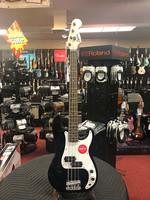 Fender Squier Mini P Bass - Black