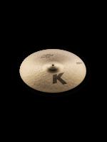 """Zildjian Zildjian K0951 16"""" K Custom Dark Crash"""