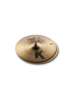 """Zildjian Zildjian K0943 14"""" K Custom Dark HiHats"""