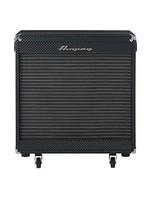 """Ampeg Ampeg PF-115HE 1x15"""" 450-watt Portaflex Bass Cabinet with Horn"""