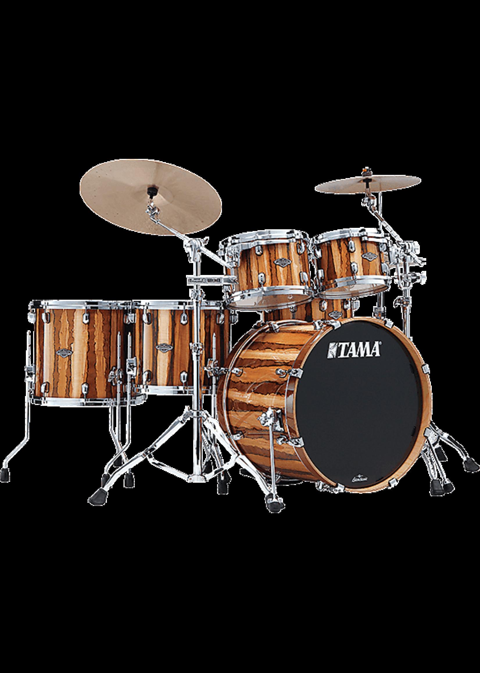 Tama Tama Starclassic Performer Drum Kit - Shell Pack - Carmel Aurora