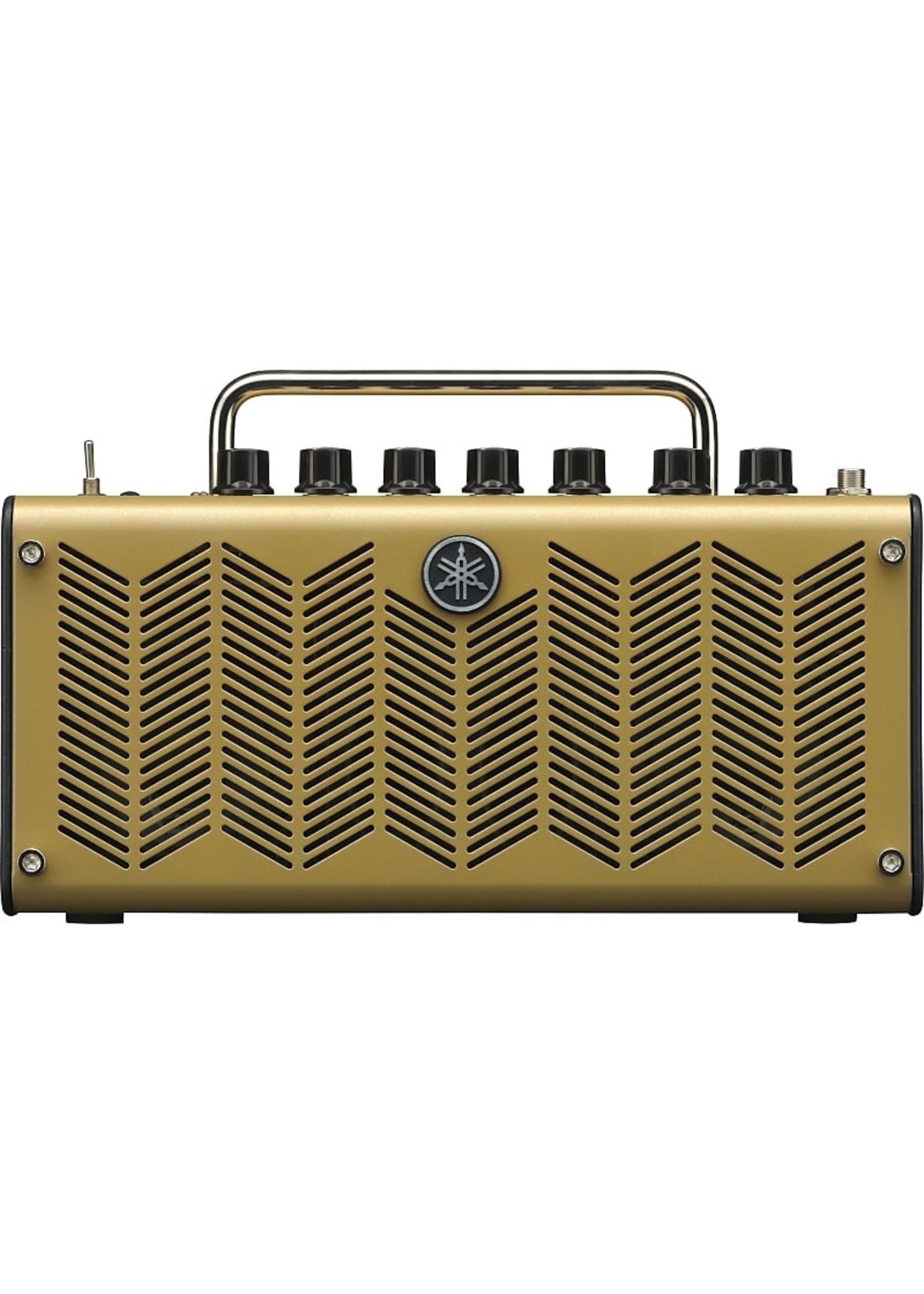 Yamaha Yamaha THR5A v2 Acoustic Guitar Amplifier