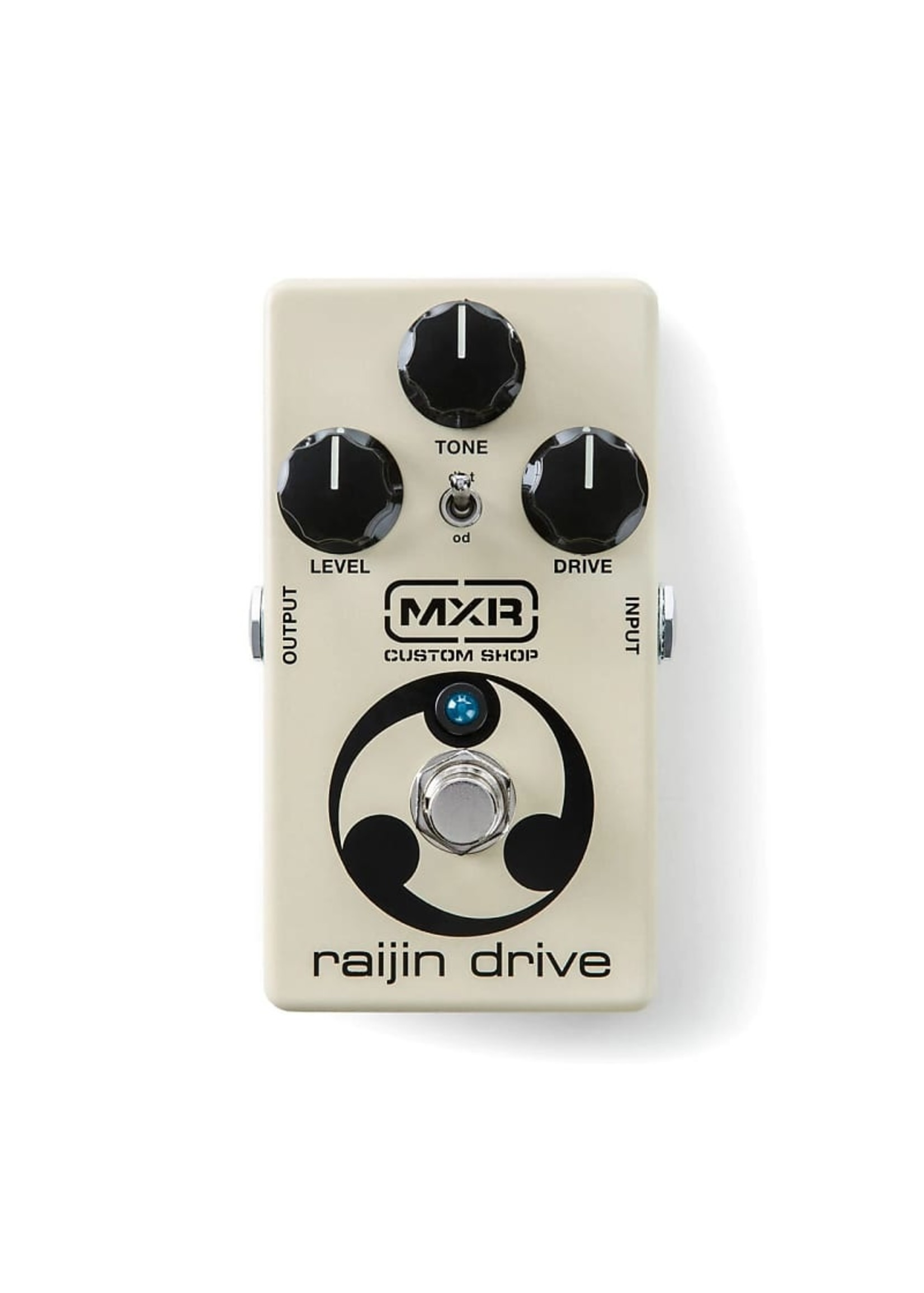 MXR MXR CSP037 Raijin Drive Pedal