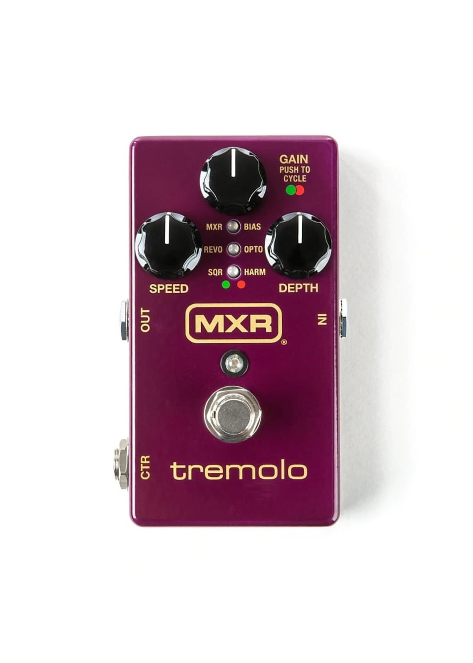 MXR MXR M305 Tremolo Pedal
