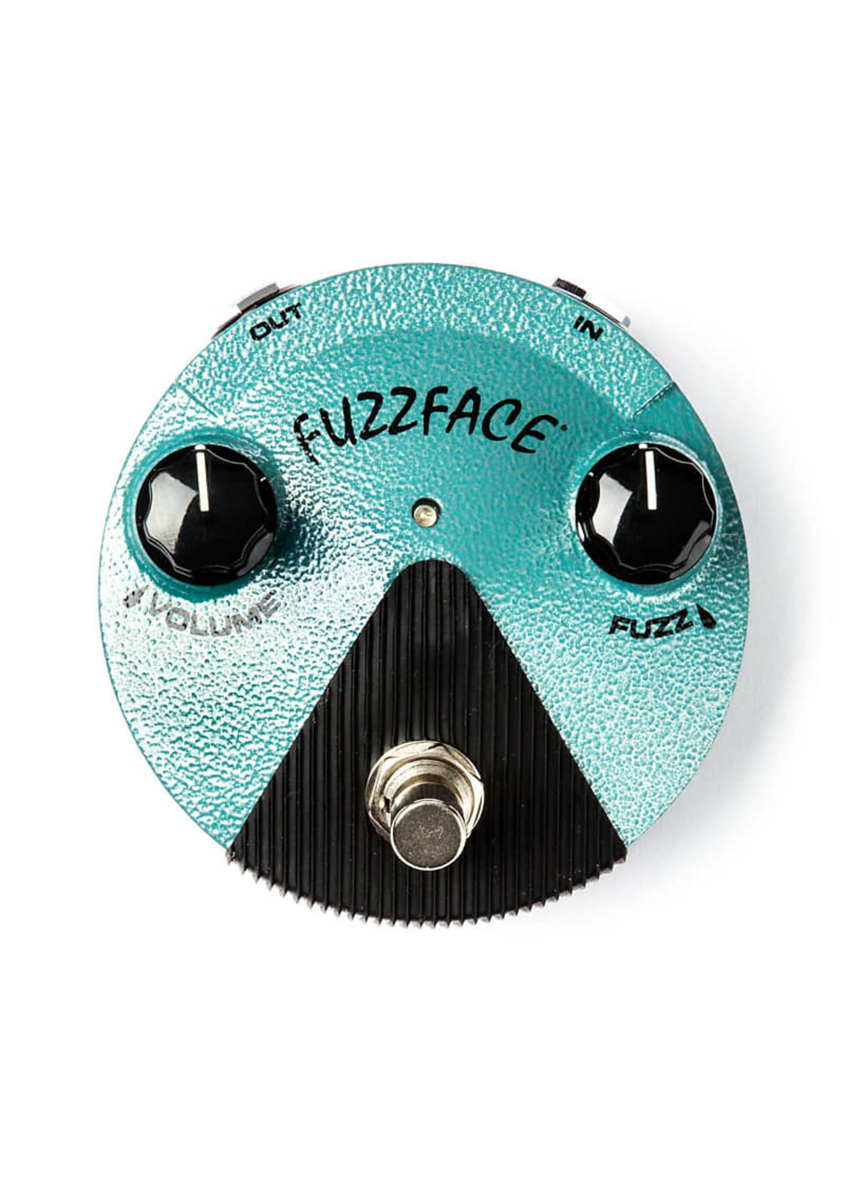 Dunlop Dunlop FFM3 Jimi Hendrix Fuzz Face Mini