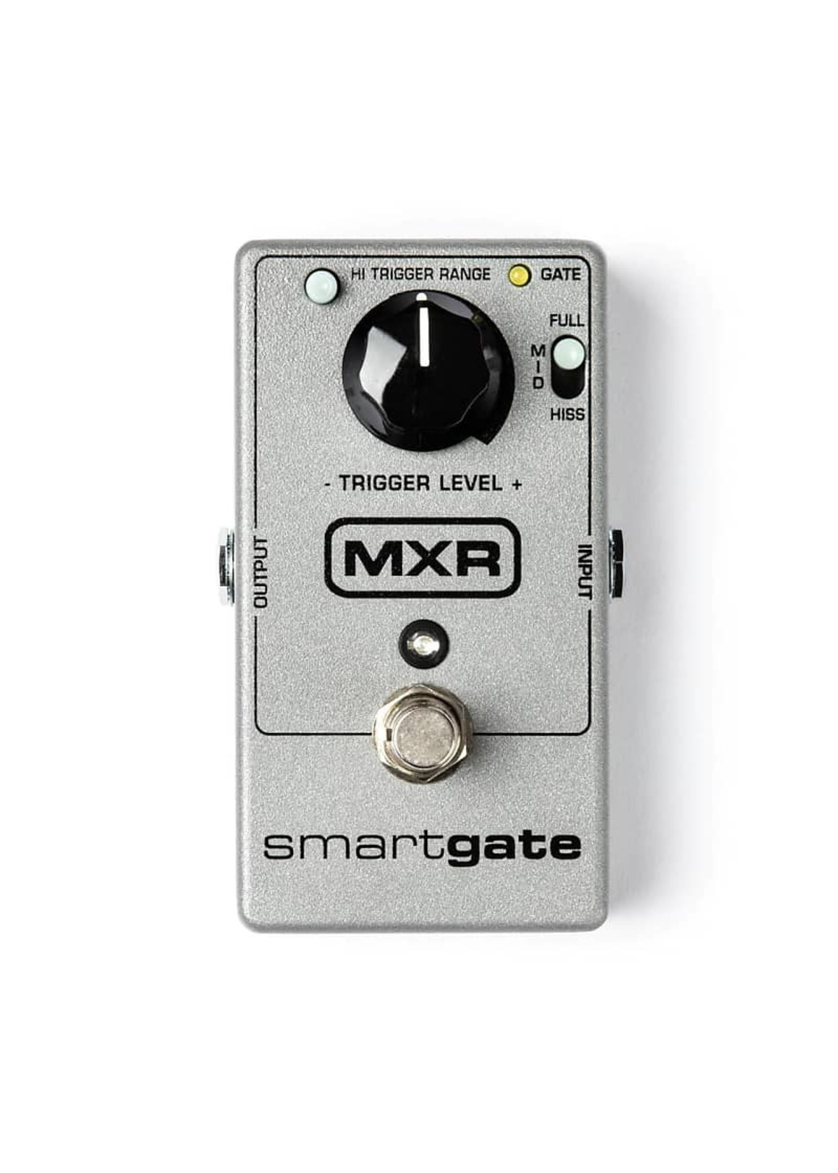 MXR MXR M135 Smart Gate Noise Gate Pedal