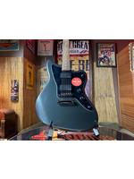 Fender Fender Contemporary Active Jazzmaster in Graphite Metallic