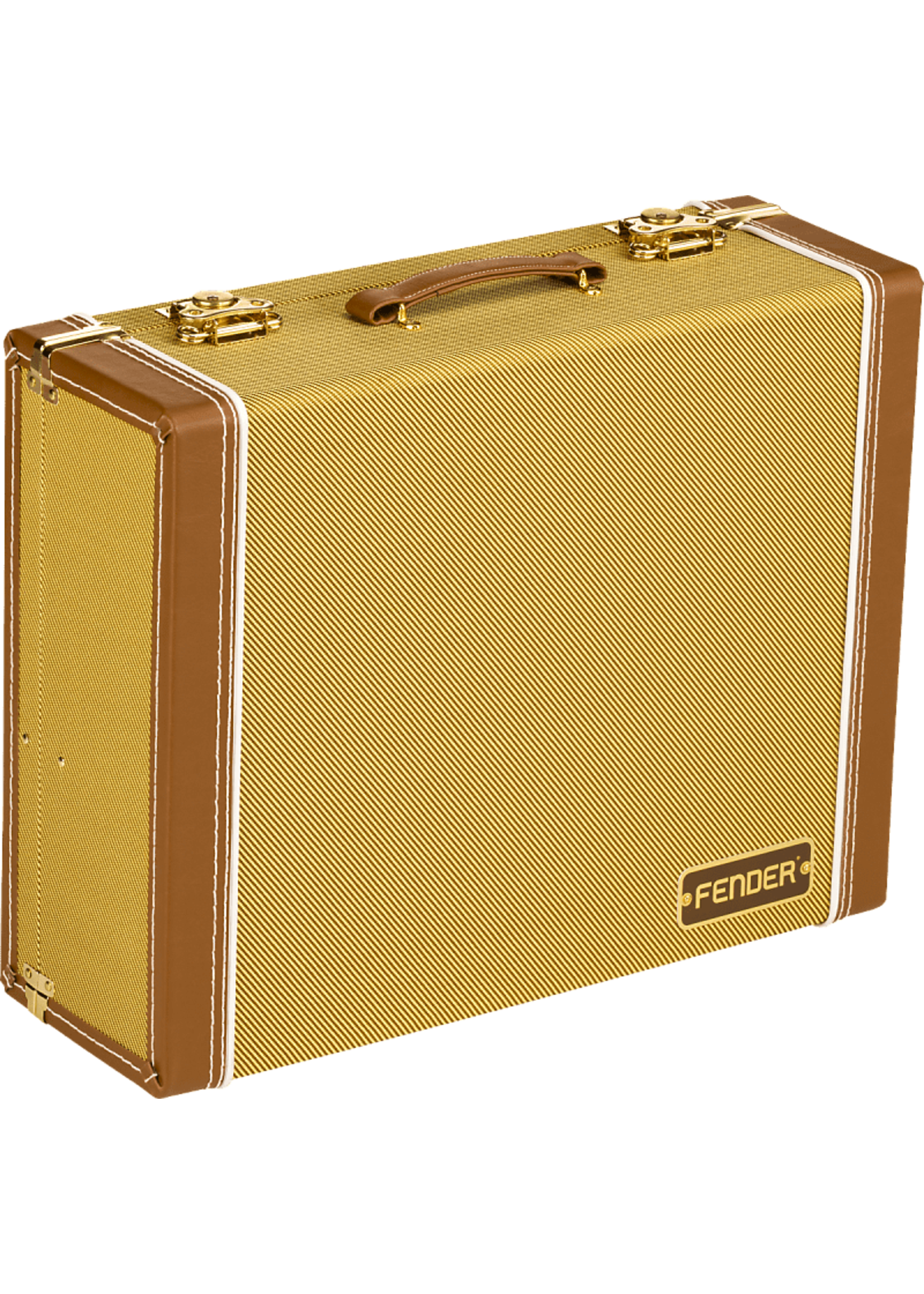 Fender Fender Tweed Pedalboard Case Medium