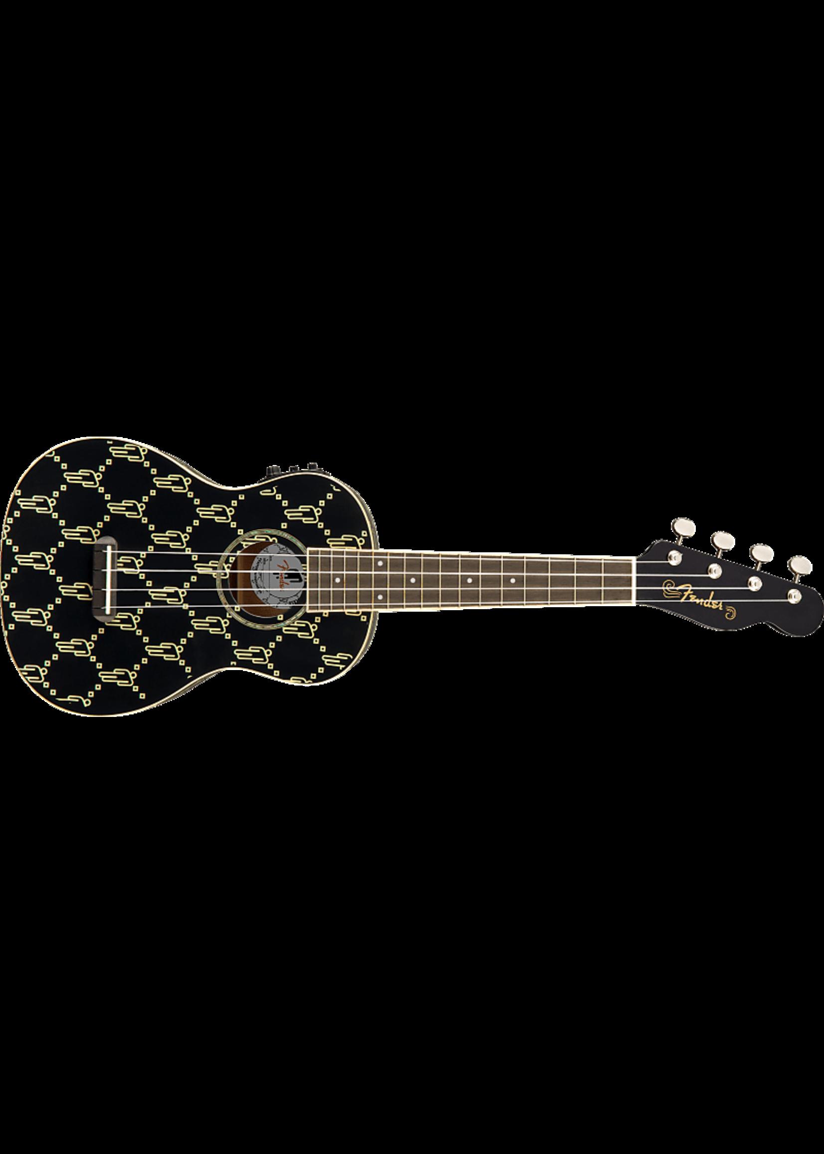 Fender Fender Billie Eilish Signature Ukulele