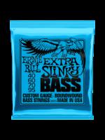 Ernie Ball Ernie Ball 2835 EXTRA SLINKY NICKEL WOUND ELECTRIC BASS STRINGS - 40-95