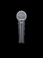 Shure Shure Beta 58A Dynamic Vocal Microphone