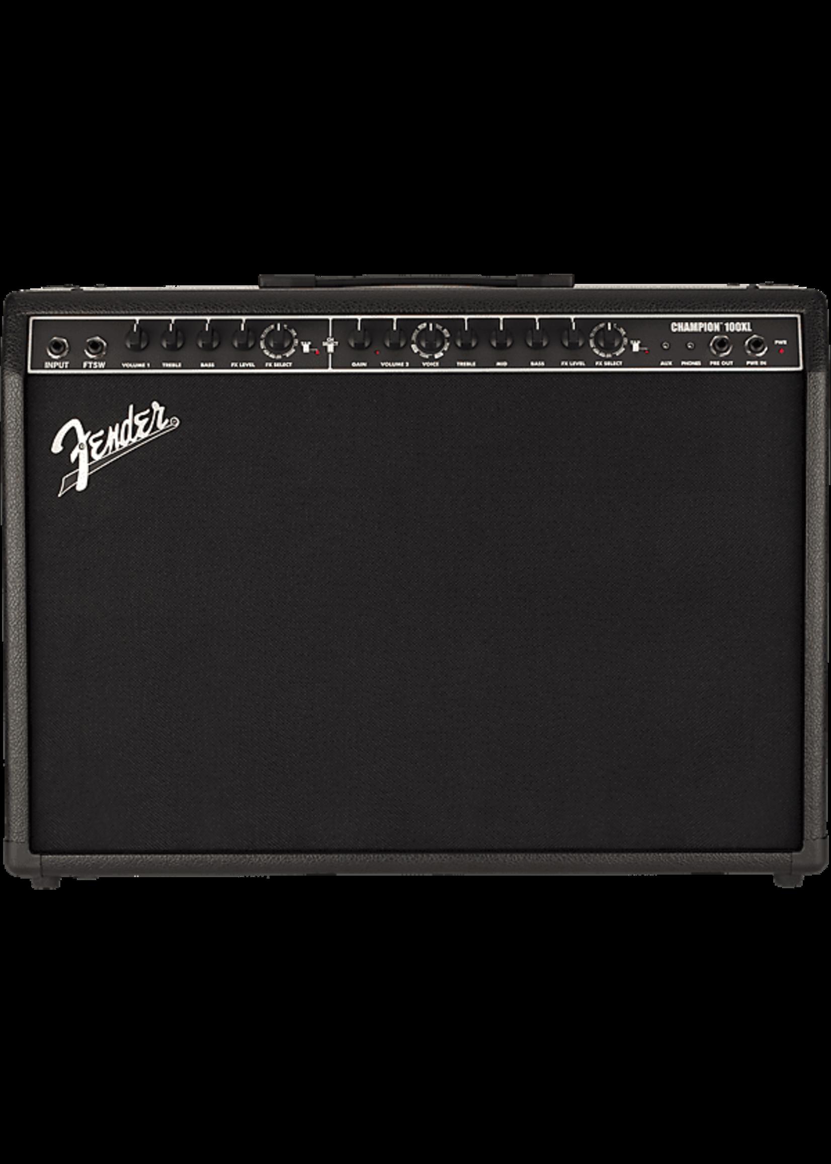 Fender Fender Champion 100XL Electric Guitar Amplifier
