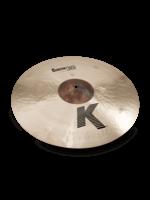 """Zildjian Zildjian 20"""" K Cluster Crash Cymbal"""