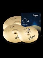 """Zildjian Zildjian Planet Z Pack-14""""hh, 16""""cr, 20""""-rd"""