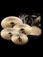 Zildjian Zildjian KCD900 K Custom Dark Pack
