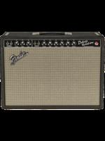 """Fender Fender '64 Custom Deluxe Reverb-Amp 2-Channel 20-Watt 1x12"""" Guitar Combo"""