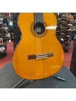 Yamaha Yamaha CG182C Cedar Top Classical Guitar