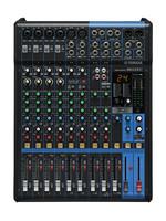Yamaha Yamaha MG12XU 12 Channel Mixing Console