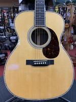 Martin Martin 000-42 Acoustic Guitar - Natural