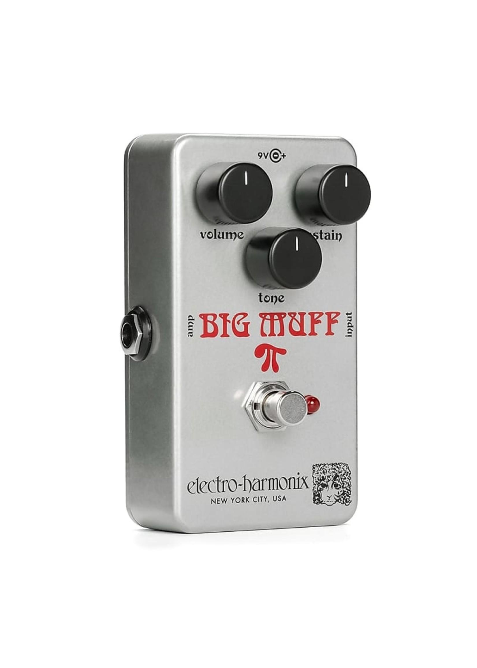 Electro-Harmonix Electro-Harmonix Ram's Head Big Muff Pi Fuzz Pedal