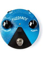 Dunlop Dunlop SILICON FUZZ FACE® MINI DISTORTION FFM1