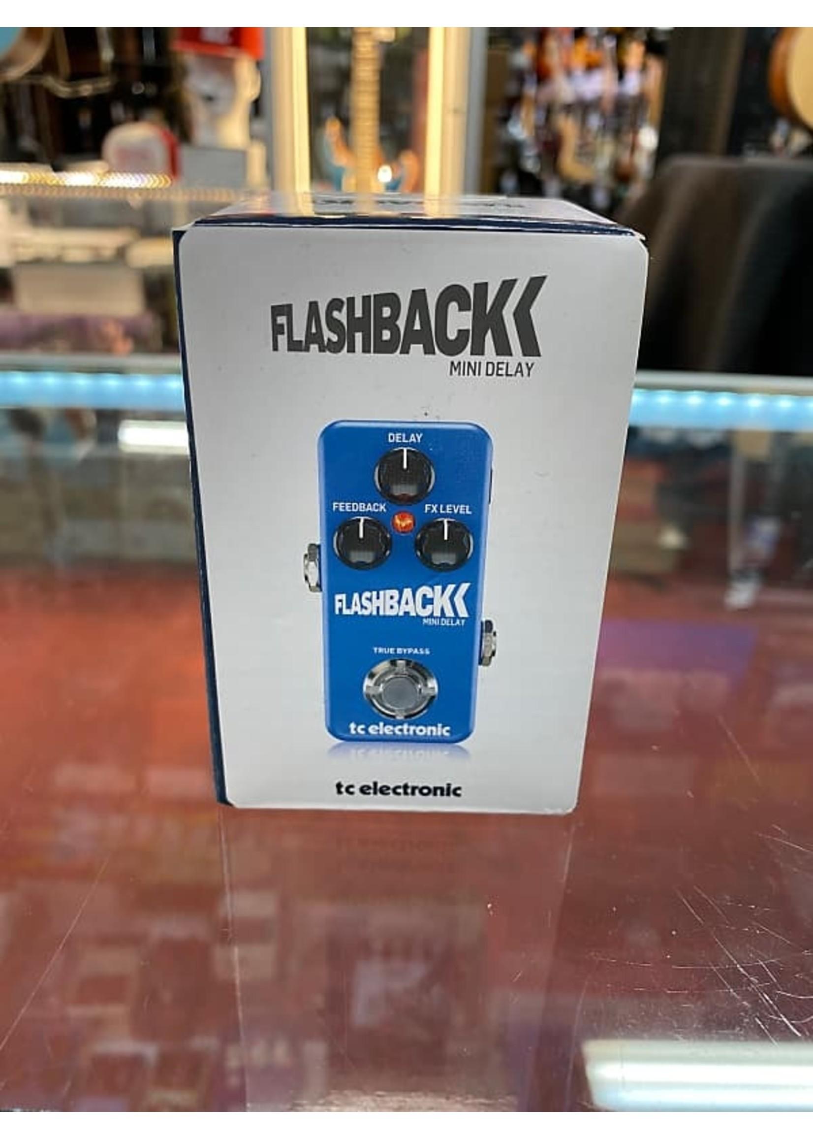 TC Electronic TC Electronic Flashback Mini - NEW OLD STOCK
